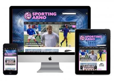 Sporting Arno Calcio